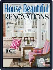 House Beautiful (Digital) Subscription February 1st, 2021 Issue