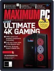 Maximum PC (Digital) Subscription March 1st, 2021 Issue