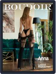 Boudoir Inspiration (Digital) Subscription March 2nd, 2021 Issue