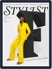 Stylist (Digital) Subscription February 17th, 2021 Issue