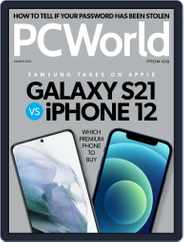 PCWorld (Digital) Subscription March 1st, 2021 Issue