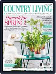 Country Living UK (Digital) Subscription April 1st, 2021 Issue