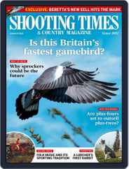 Shooting Times & Country (Digital) Subscription March 3rd, 2021 Issue