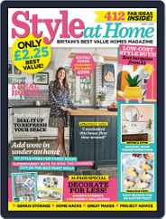 Style At Home United Kingdom (Digital) Subscription April 1st, 2021 Issue