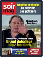 Soir mag (Digital) Subscription March 3rd, 2021 Issue