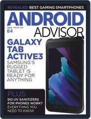 Android Advisor (Digital) Subscription March 1st, 2021 Issue