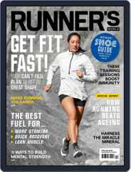 Runner's World UK (Digital) Subscription April 1st, 2021 Issue