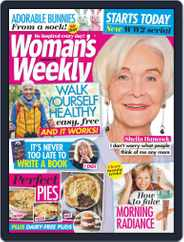 Woman's Weekly (Digital) Subscription March 9th, 2021 Issue