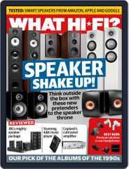 What Hi-Fi? (Digital) Subscription April 1st, 2021 Issue