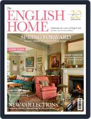 The English Home (Digital) Subscription April 1st, 2021 Issue