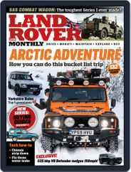Land Rover Monthly (Digital) Subscription April 1st, 2021 Issue
