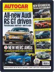 Autocar (Digital) Subscription March 3rd, 2021 Issue