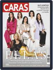 Caras México (Digital) Subscription March 1st, 2021 Issue