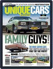 Unique Cars Australia (Digital) Subscription March 4th, 2021 Issue