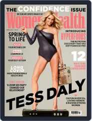 Women's Health UK (Digital) Subscription April 1st, 2021 Issue