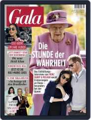 Gala (Digital) Subscription March 4th, 2021 Issue