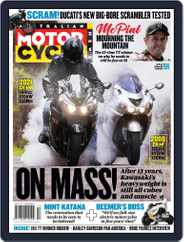 Australian Motorcycle News (Digital) Subscription April 1st, 2021 Issue