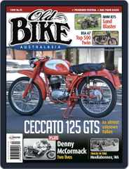 Old Bike Australasia (Digital) Subscription February 1st, 2021 Issue