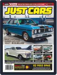 Just Cars (Digital) Subscription March 4th, 2021 Issue