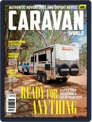 Caravan World (Digital) Subscription March 1st, 2021 Issue