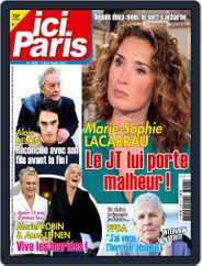 Ici Paris (Digital) Subscription March 3rd, 2021 Issue