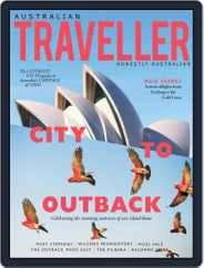 Australian Traveller (Digital) Subscription February 1st, 2021 Issue