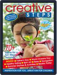 Creative Steps Magazine (Digital) Subscription May 24th, 2021 Issue