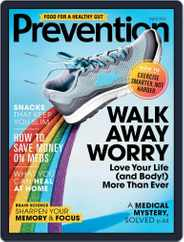 Prevention (Digital) Subscription April 1st, 2021 Issue