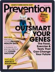Prevention (Digital) Subscription March 1st, 2021 Issue