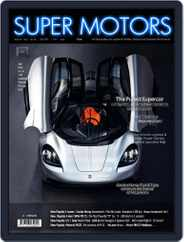 SUPER MOTORS (Digital) Subscription March 4th, 2021 Issue