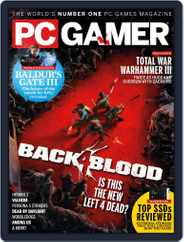 PC Gamer United Kingdom (Digital) Subscription April 1st, 2021 Issue