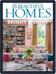 25 Beautiful Homes (Digital) Subscription April 1st, 2021 Issue