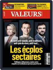Valeurs Actuelles (Digital) Subscription March 4th, 2021 Issue