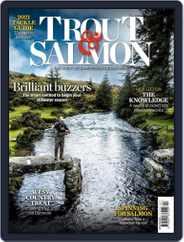 Trout & Salmon (Digital) Subscription April 1st, 2021 Issue