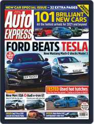 Auto Express (Digital) Subscription March 3rd, 2021 Issue