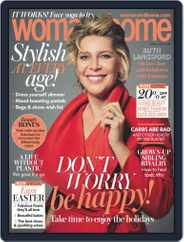 Woman & Home (Digital) Subscription April 1st, 2021 Issue