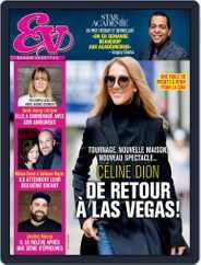 Échos Vedettes (Digital) Subscription March 6th, 2021 Issue