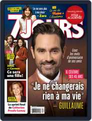 7 Jours (Digital) Subscription March 12th, 2021 Issue