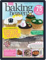 Baking Heaven (Digital) Subscription March 1st, 2021 Issue