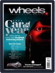 Wheels (Digital) Subscription March 1st, 2021 Issue