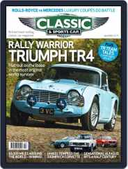 Classic & Sports Car (Digital) Subscription April 1st, 2021 Issue