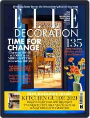 Elle Decoration UK (Digital) Subscription April 1st, 2021 Issue