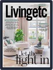 Living Etc (Digital) Subscription April 1st, 2021 Issue