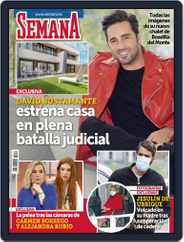 Semana (Digital) Subscription March 10th, 2021 Issue
