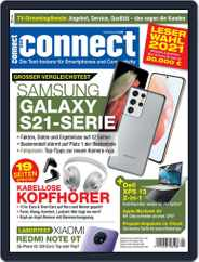 Connect (Digital) Subscription April 1st, 2021 Issue