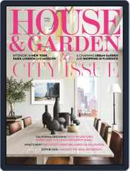 House and Garden (Digital) Subscription April 1st, 2021 Issue