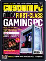 Custom PC UK (Digital) Subscription May 1st, 2021 Issue