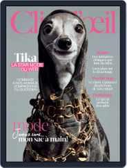 Clin D'oeil (Digital) Subscription April 1st, 2021 Issue