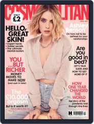Cosmopolitan UK (Digital) Subscription April 1st, 2021 Issue