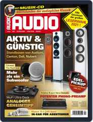 Audio Germany (Digital) Subscription April 1st, 2021 Issue